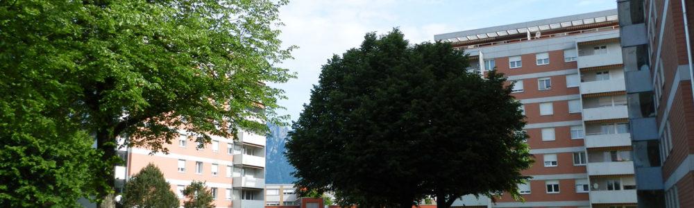 Zuchwil: Amsel-, Drosselweg