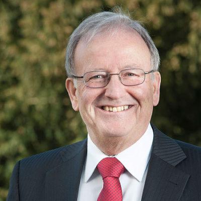 Theodor F. Kocher – Vorsitzender der Geschäftsleitung/CEO