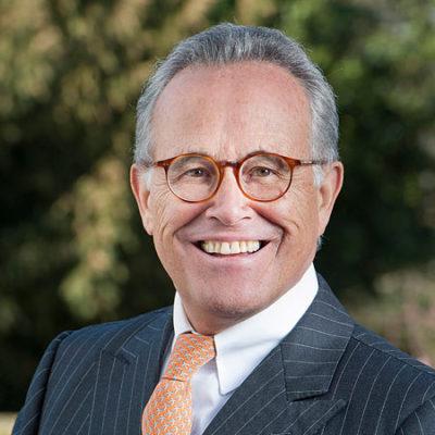 Dr. Christoph M. Müller –Präsident des Verwaltungsrates